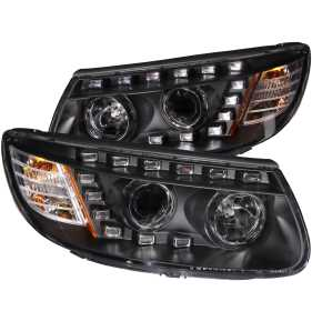 Projector Headlight Set